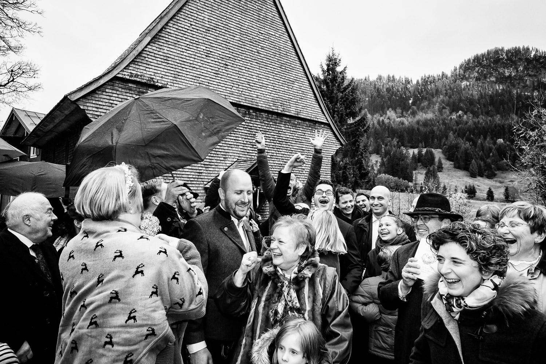 Zunftige Hochzeit Im Allgau In Oberstdorf Marco Gruner