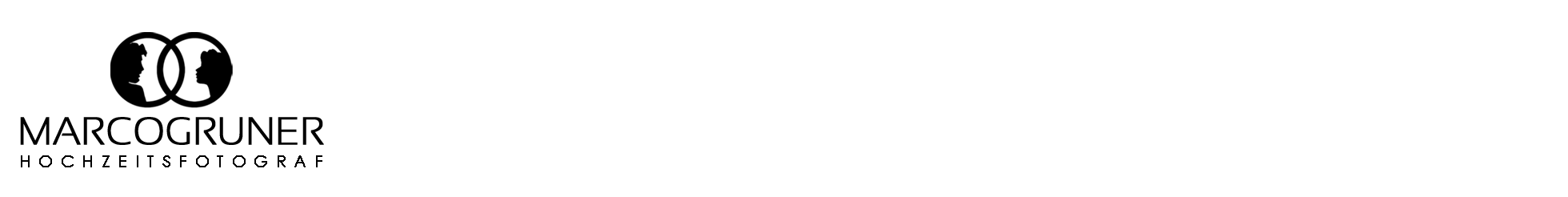 Marco Gruner Hochzeitsfotograf | Frankfurt, Darmstadt logo